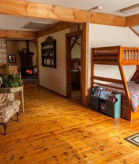 Flamig Farm Family Room