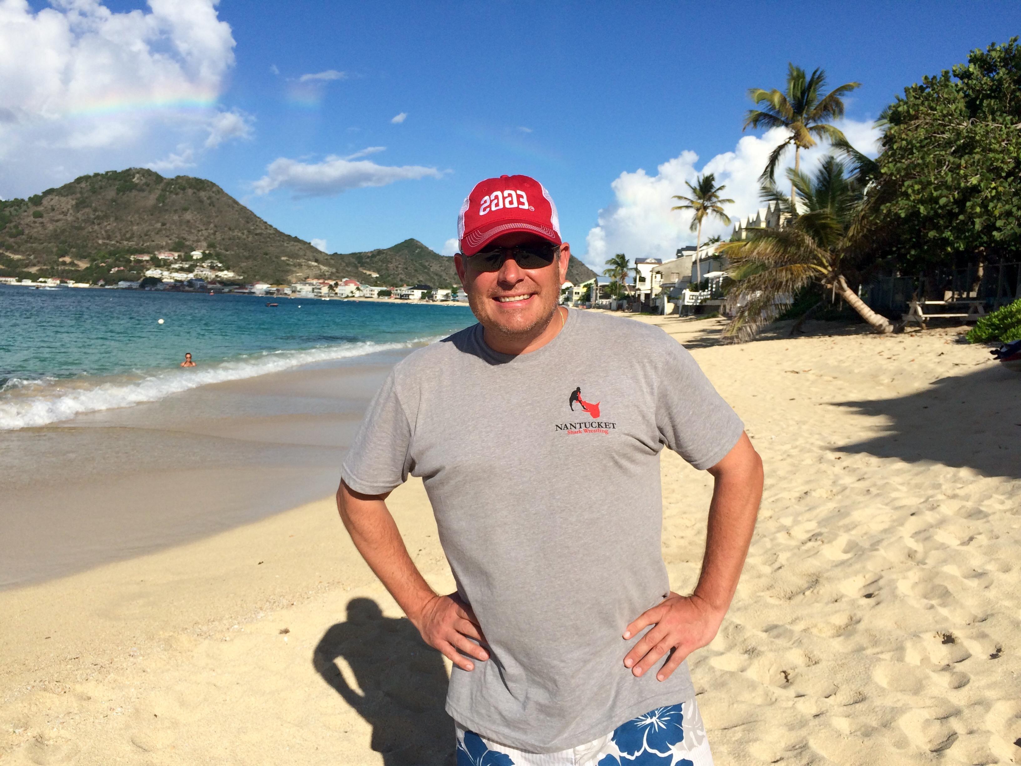 North America - St Maarten