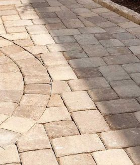 Flamig Farm Paver Brick