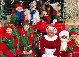 Santa Activities